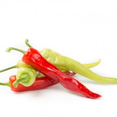 ЯНКА F1 (YANKA F1) - семена перца острого, Rijk Zwaan (Pepper/Перец)